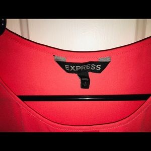 Coral Express blouse